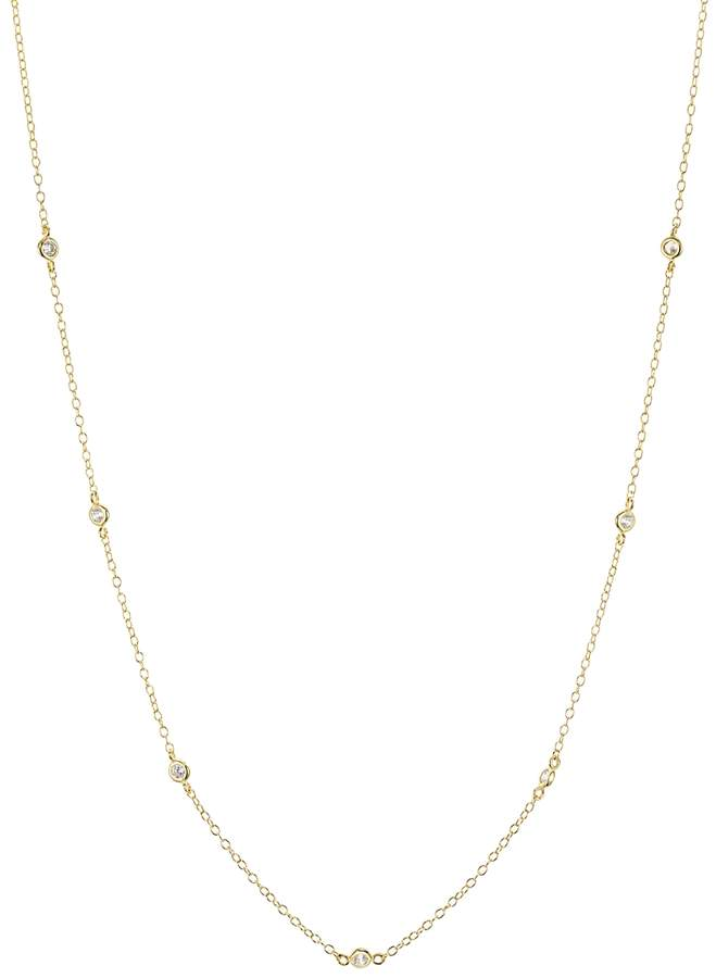 Sterling Silver Thin Chain Necklace, 16 - 100% Exclusive
