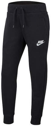 Nike Girls Cuffed Jogger Pant - Big Kid
