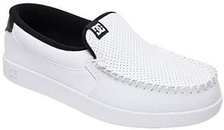 DC Men's Villain Skate Shoe