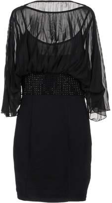Philipp Plein Short dresses