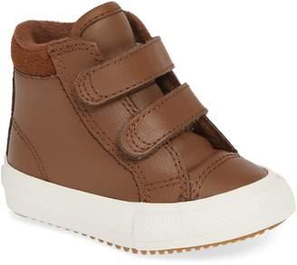Converse Chuck Taylor(R) All Star(R) 2V Leather High TopSneaker