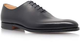 Crockett Jones Crockett & Jones Alex Wholecut Oxford Shoe