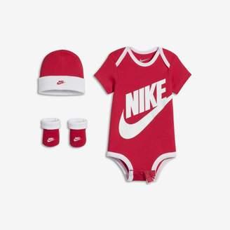 Nike Futura Three-Piece Baby Set