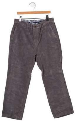 Brooks Brothers Boys' Corduroy Four Pocket Pants