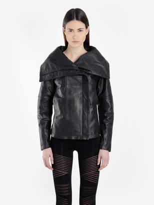Barbara I Gongini Leather Jackets