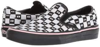 Vans Classic Slip-On X Lazy Oaf Collab Skate Shoes
