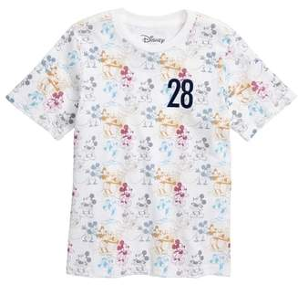 Mighty Fine Disney(R) Mickey Mouse T-Shirt