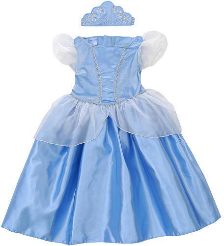 Disney Cinderella Halloween Costume (18 Months)