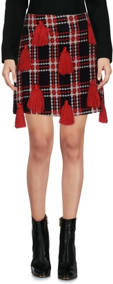 Au Jour Le Jour Mini skirts - Item 35324962XV