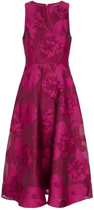 Ted Baker Wylieh Sleeveless Floral Dress