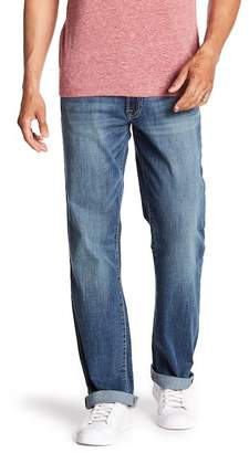 "Lucky Brand 361 Vontage Straight Denim Jeans - 30-34"" Inseam"
