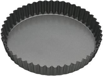 Mastercraft Loose Base Quiche Pan, Round, 25cm
