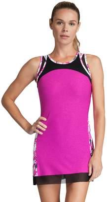 Women's Tail Nancy Mesh Tennis Dress