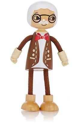 Hape Toys Modern Family Grandpa Toy