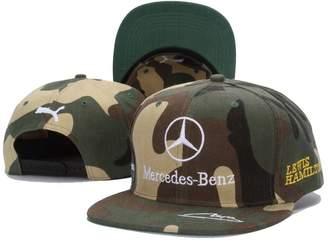Mercedes Benz LEKANI Benz Cap,Mercedes-Benz Baseball Hat