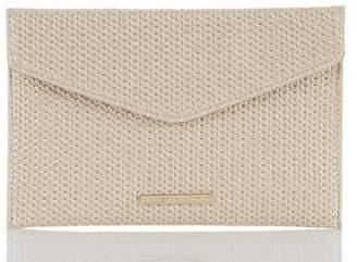 Brahmin Envelope Clutch Barclay