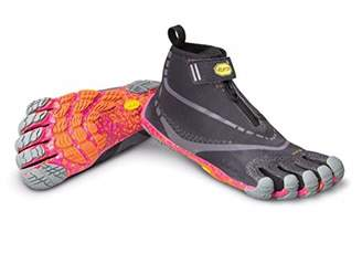 evo Vibram Women's Bikila WP Road Running Shoe