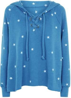 Wildfox Couture Football Star Hutton Hoodie