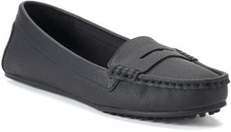 So SO Sturgeon Women's Penny Loafers