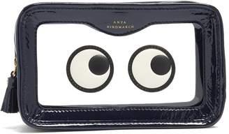 Anya Hindmarch Eye leather make-up bag