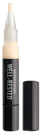 Bareminerals Well Rested Eye & Face Brightener - No Color