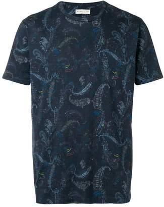Etro paisley T-shirt