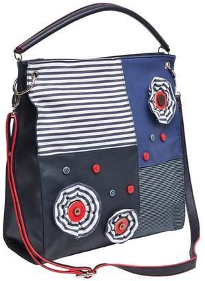 Joe Browns Multi Coloured Nicely Nautical Bag