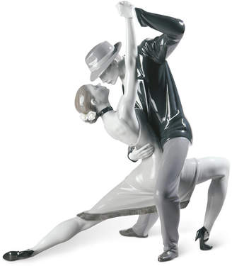 Lladro Passionate Tango Figurine