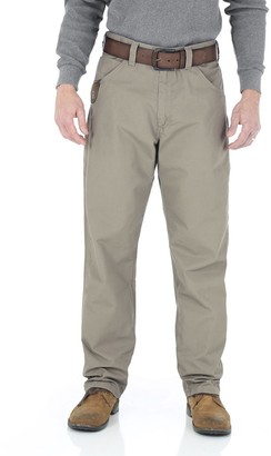 Wrangler Men's RIGGS Workwear Relaxed-Fit Technician Pants