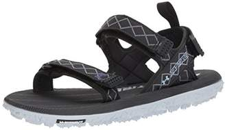 Under Armour Outerwear Women's Fat Tire Sandal Hiking Shoe