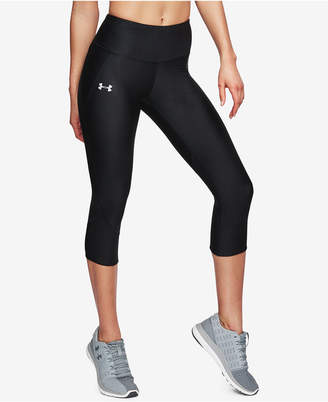 Under Armour Fly Fast HeatGear® Capri Workout Leggings