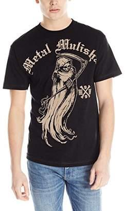 Metal Mulisha Men's Last Call T-Shirt