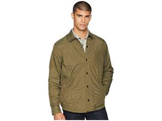 O'Neill Traveler Reversible Shacket Jacket