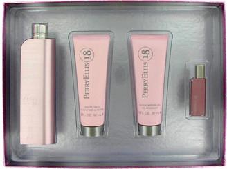 Perry Ellis 18 by Perry Ellis Eau De Parfum Gift Set for Women $65 thestylecure.com