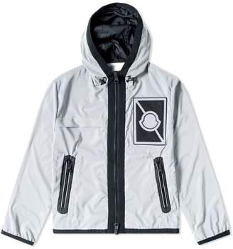 at END Clothing · Moncler x Craig Green Gauss Hooded Windbreaker
