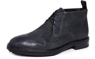 HUGO BOSS Bohemian Desert Boots
