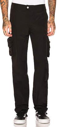 C2H4 Laboratory Multi-Pocket Pants