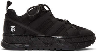 Burberry Black RS5 Sneakers