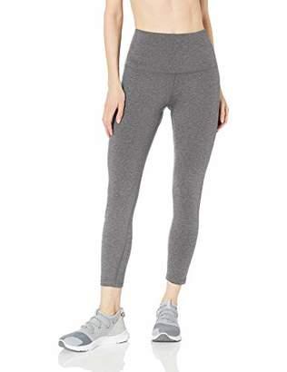 de0f44643b2700 Amazon Essentials Women's Studio Sculpt High-Rise 7/8 Length Yoga Legging