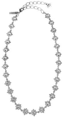 Oscar de la Renta 'Delicate Star' Swarovski Crystal Collar Necklace