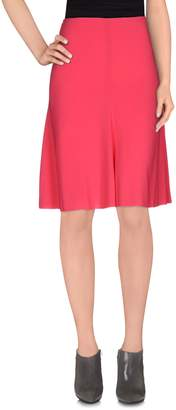 Suoli Knee length skirts