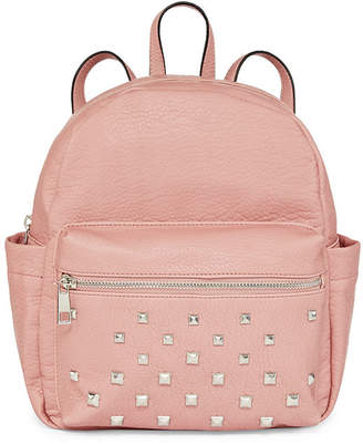 Collection XIIX Washed Faux Leather Backpack