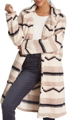 Billabong Montreal Fleece Jacket