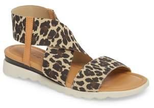 The Flexx Extra Sandal