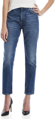 Sandro Faded Jeans