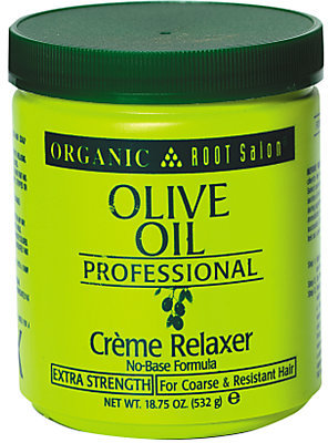 Organic Root Stimulator ORS Olive Oil Professional Creme Relaxer Extra Strength