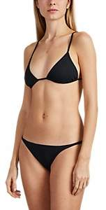 Eres Women's Bonnie & Obscur String Bikini - Dark Gray