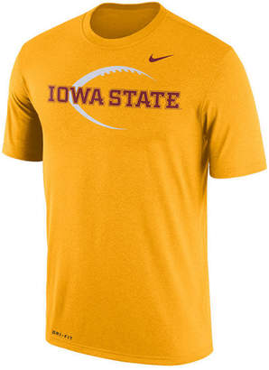Nike Men's Iowa State Cyclones 2017 Legend Icon T-Shirt