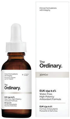The Ordinary EUK 134 0.1% Formula