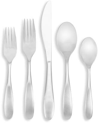 Towle Living Alpine Stainless Steel 20-Piece Place Setting
